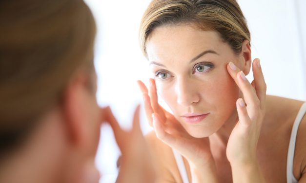 Should You Swap Your Moisturiser for a Facial Oil?