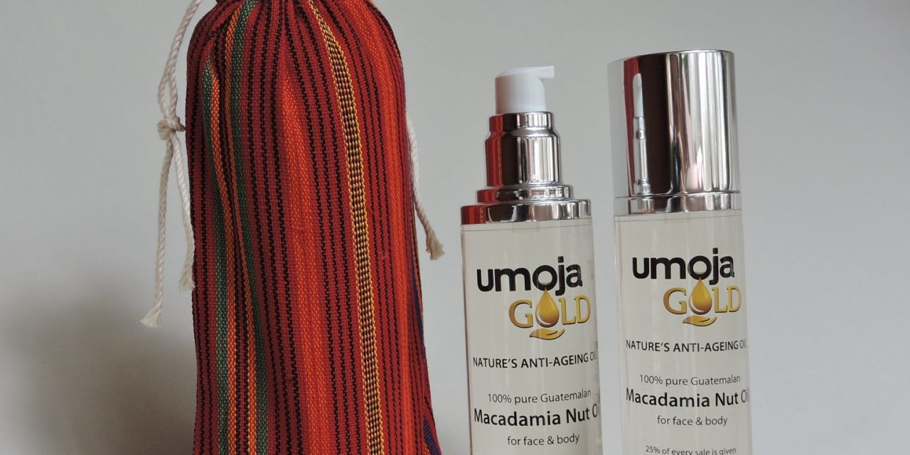 How I started with Umoja Gold – by Geoff Weinstein